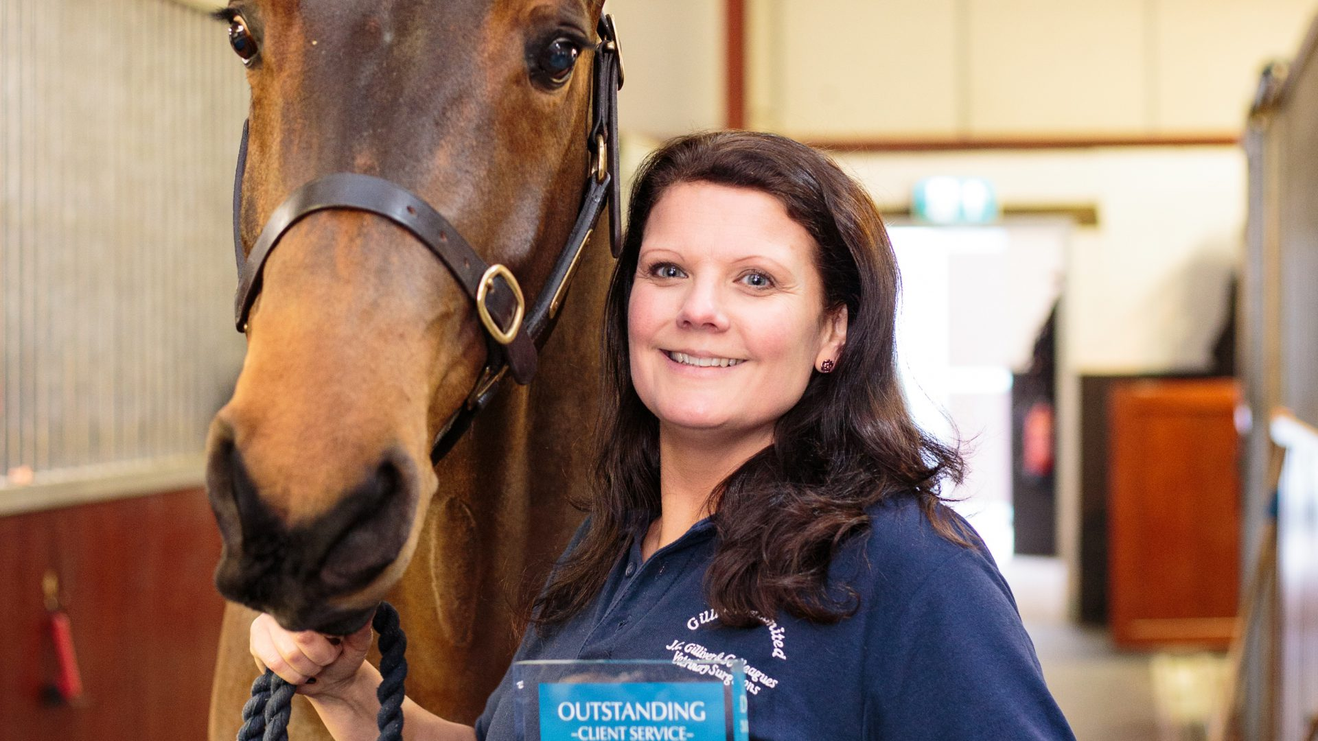 Charlotte takes the reins at Congress