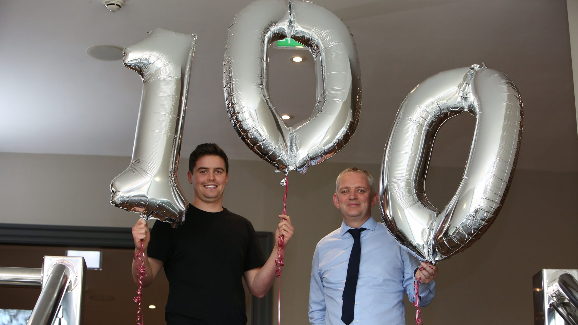 VetPartners reaches milestone after 100th new graduate begins working life