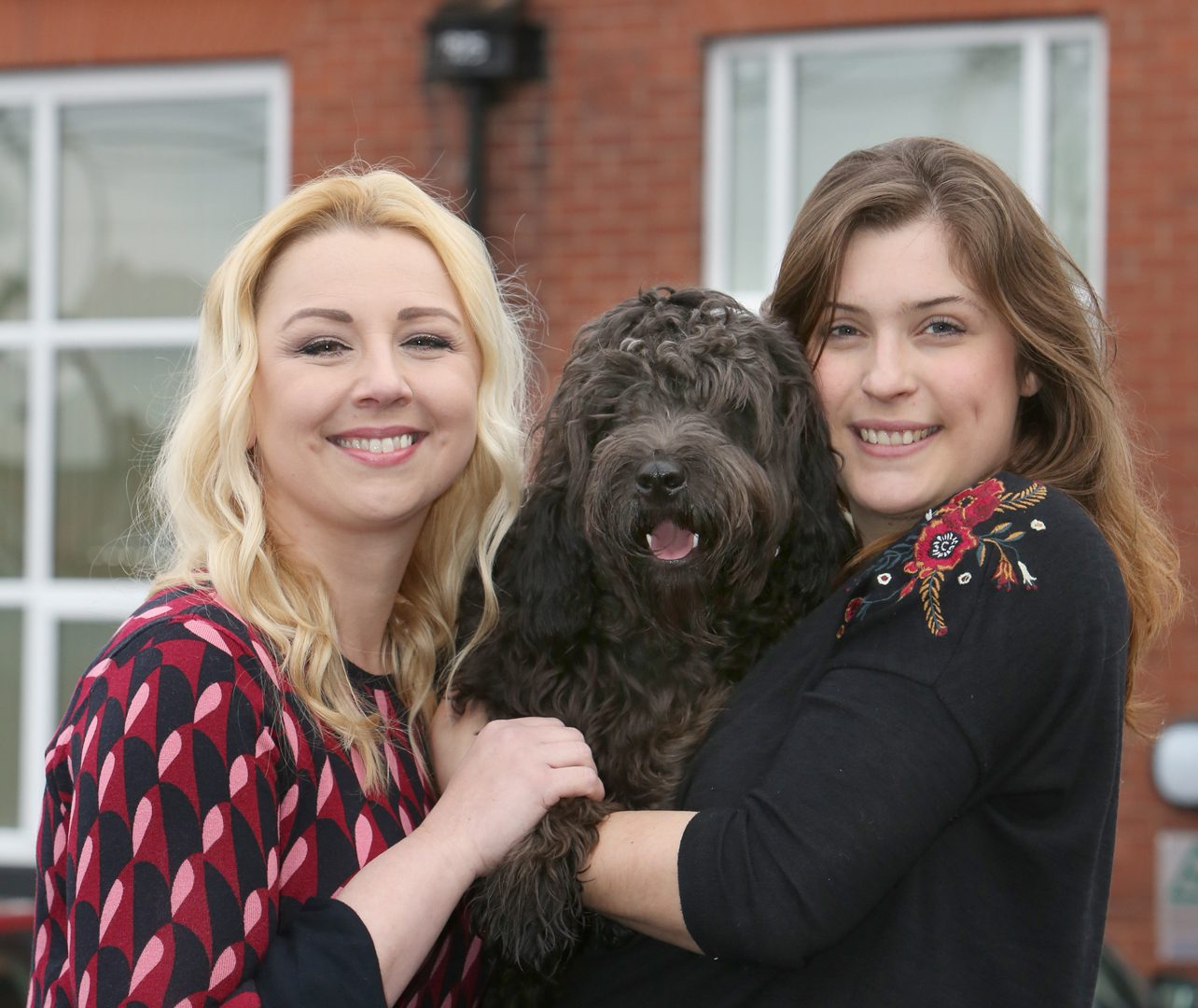 Boost for poorly pets as vets moves as part of Wakefield regeneration