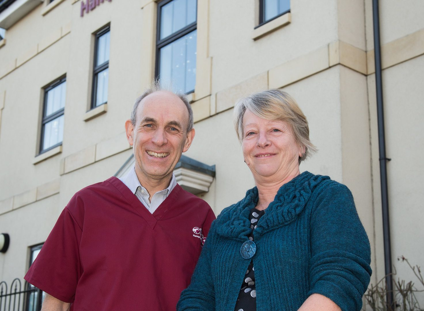 Aylesbury vet practice launches improved out-of-hours emergency service