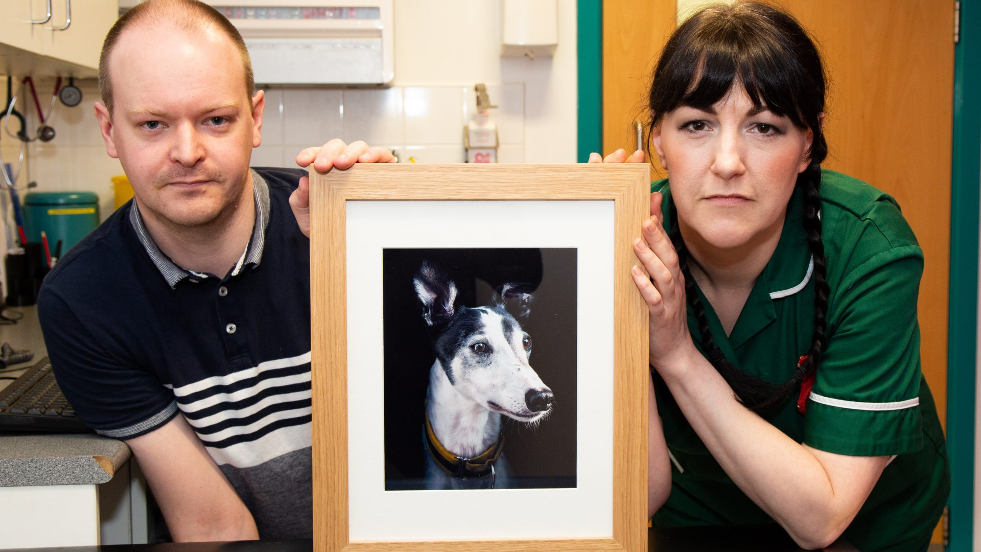 Alabama Rot warning from Greater Manchester practice