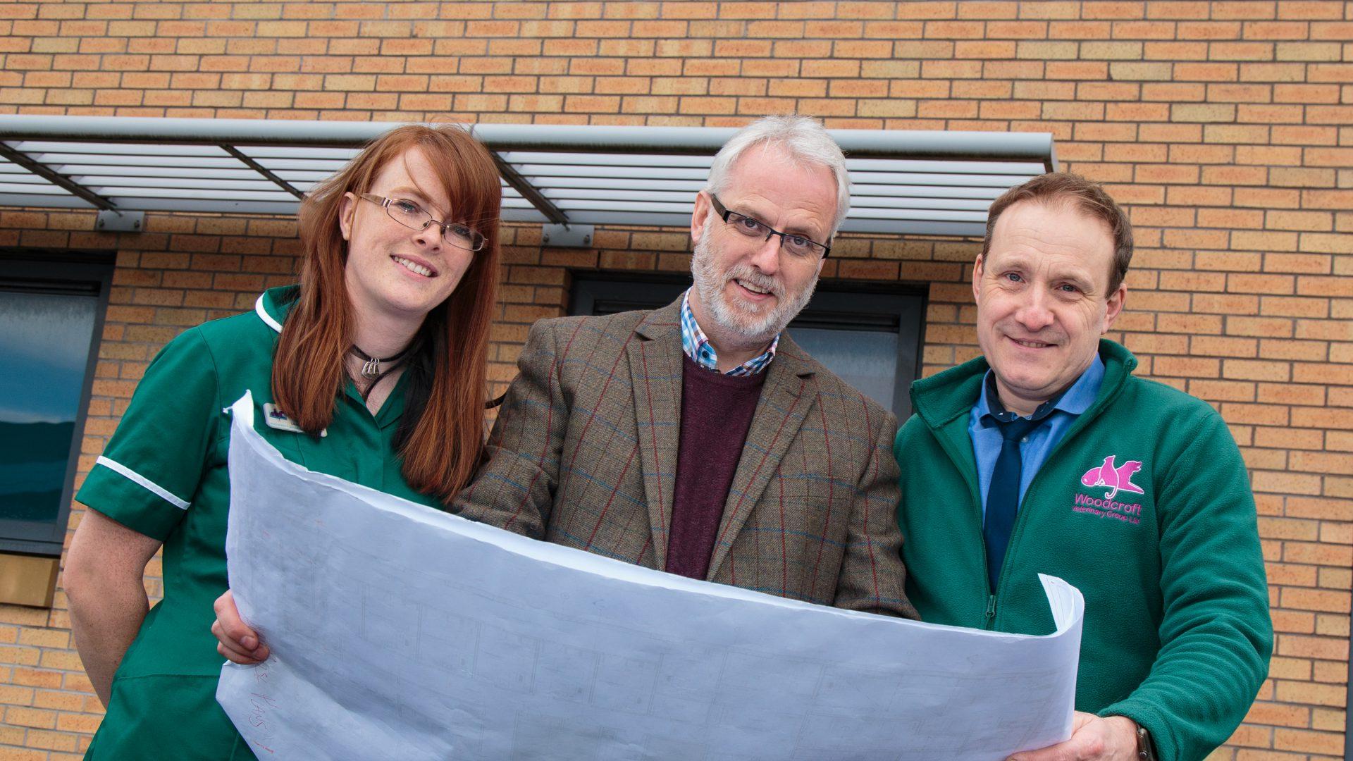 New £2.5m Cheshire veterinary hospital marks major investment by VetPartners