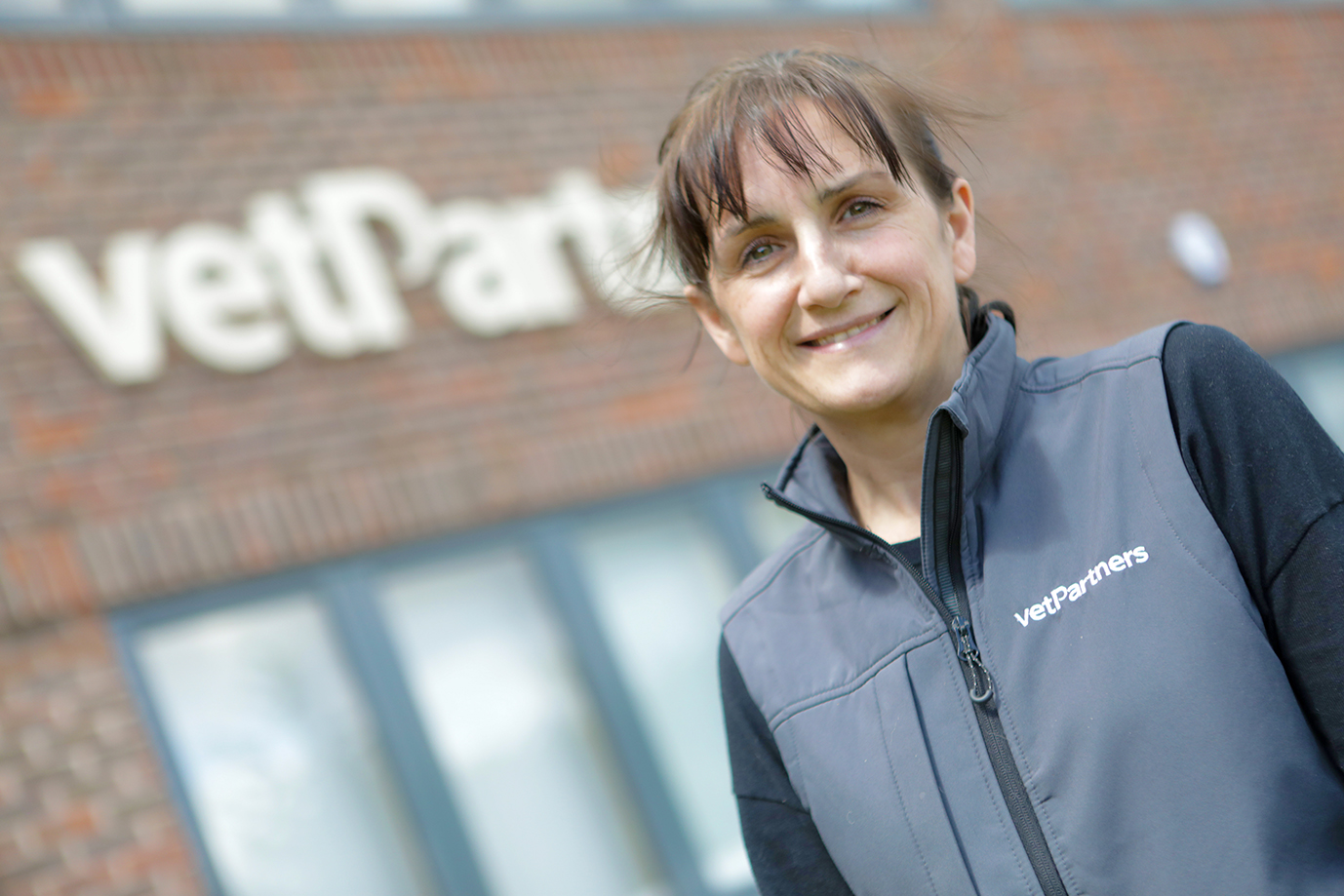 Further growth of VetPartners after UK group is joined by respected Lancashire practice