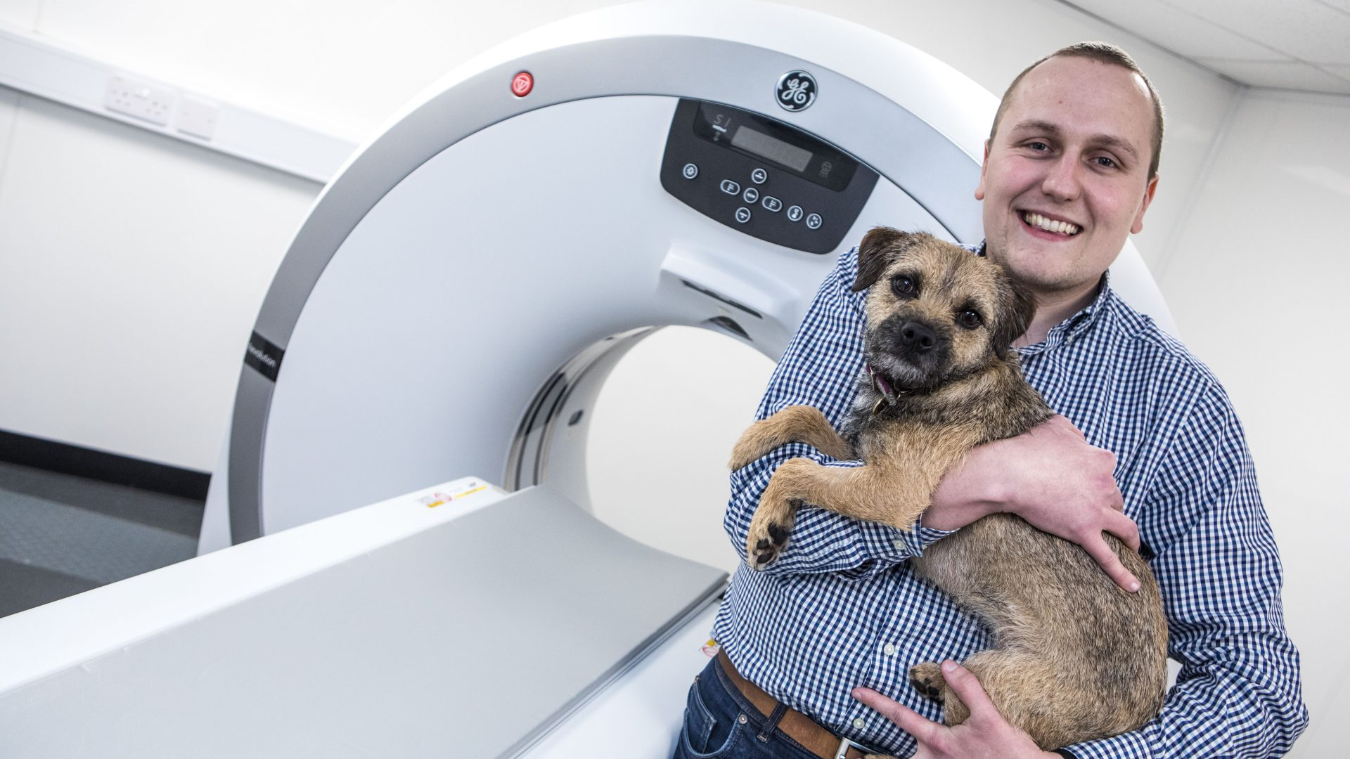 Westway Vets boosted by £250k investment and new practice manager