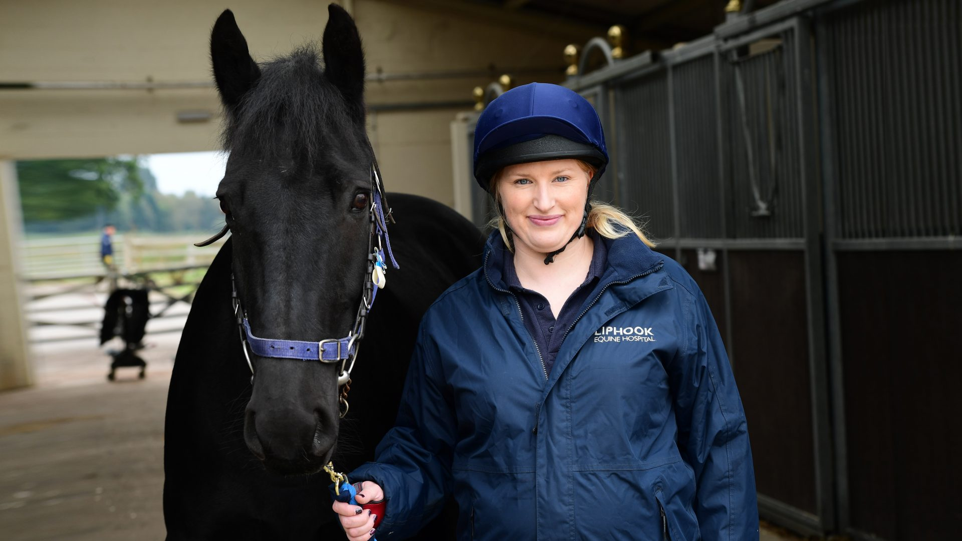 Boost for equine nursing profession as VetPartners sets up new training school
