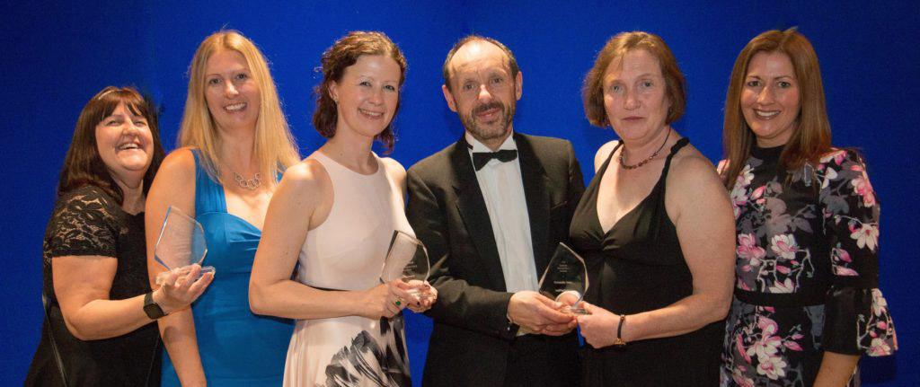 VetPartners awards turns spotlight on company stars